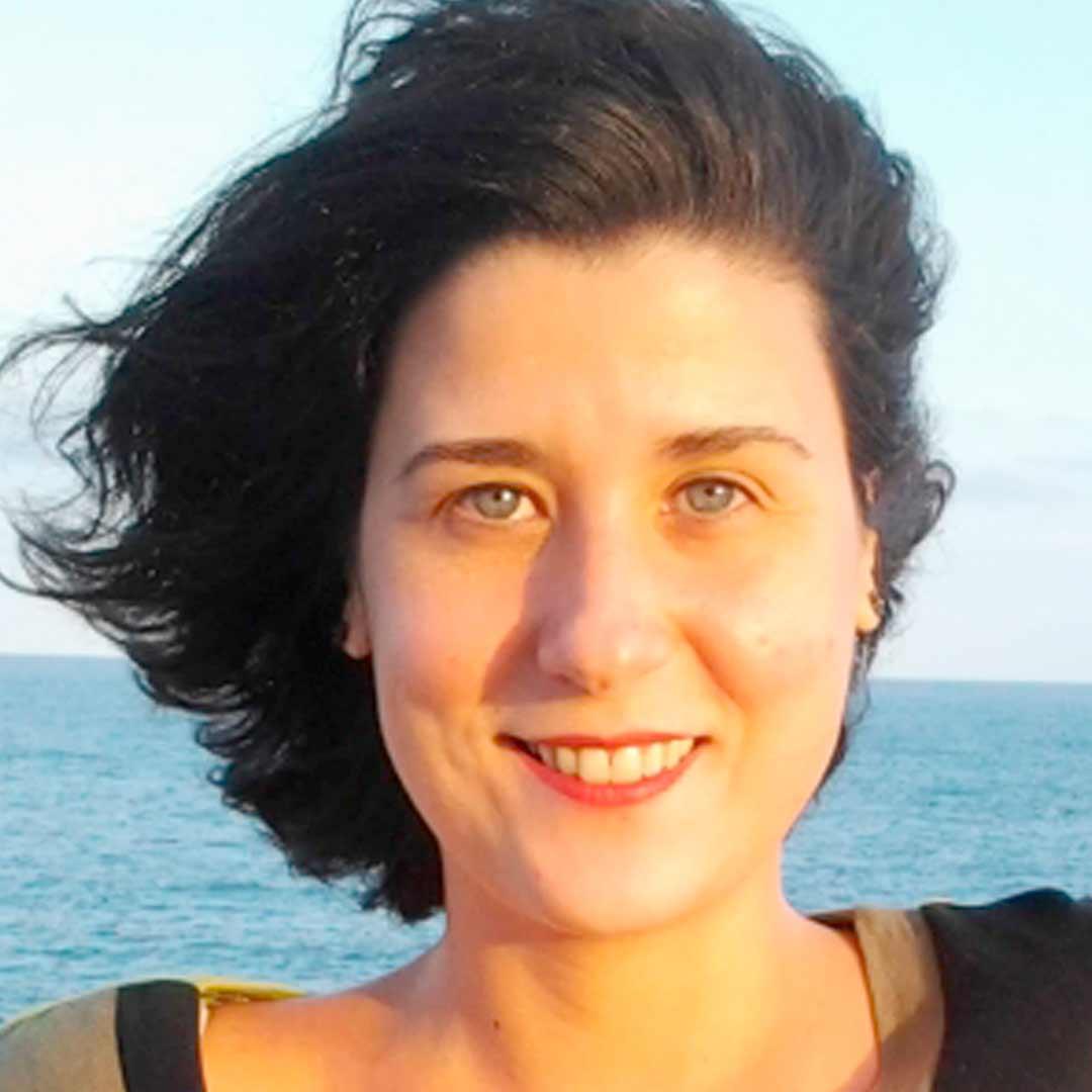 EMANCIPACIÓN ILUSTRADA: LA TAREA SIEMPRE PENDIENTE con Alicia García Ruiz