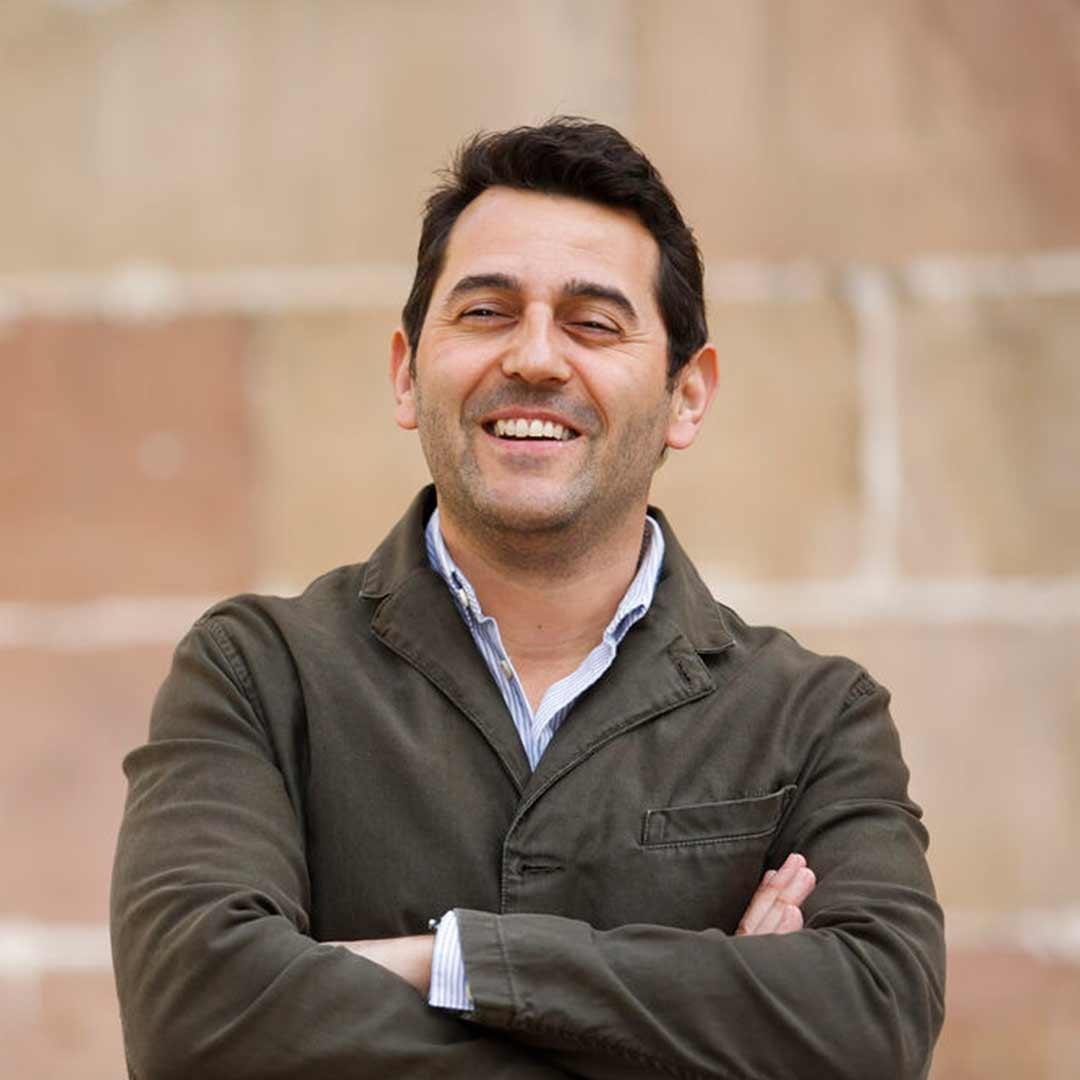 Manuel Araias Maldonado coordina el ciclo Pensamiento Político