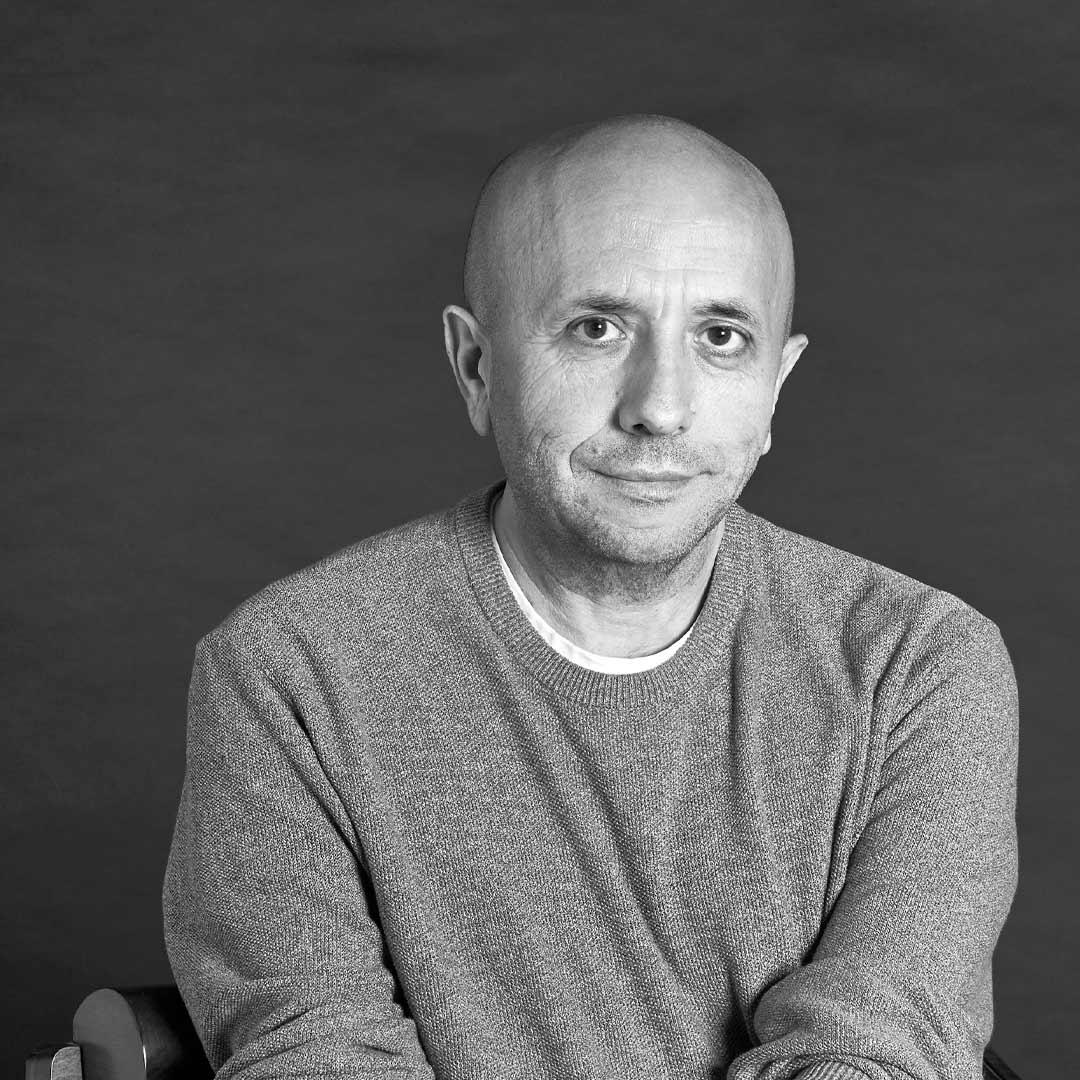 Luis Alegre coordina el ciclo Vida Pública