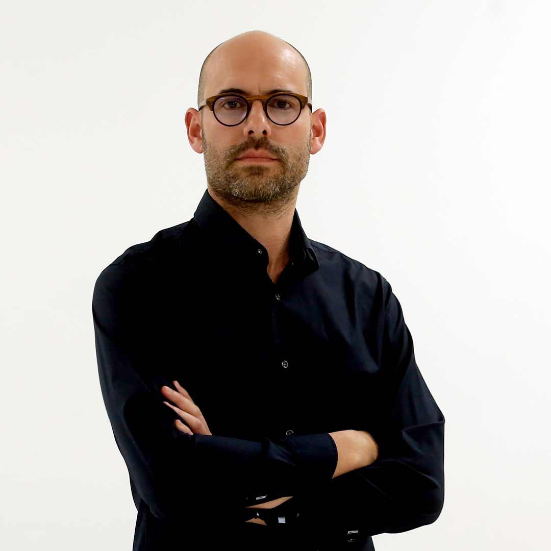 Antonio Javier López