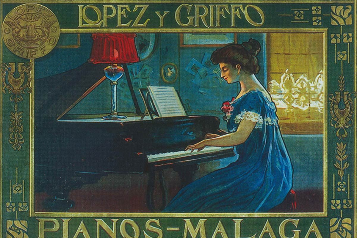 La burguesía malagueña y la música durante el turbulento Sexenio (1868-1874)