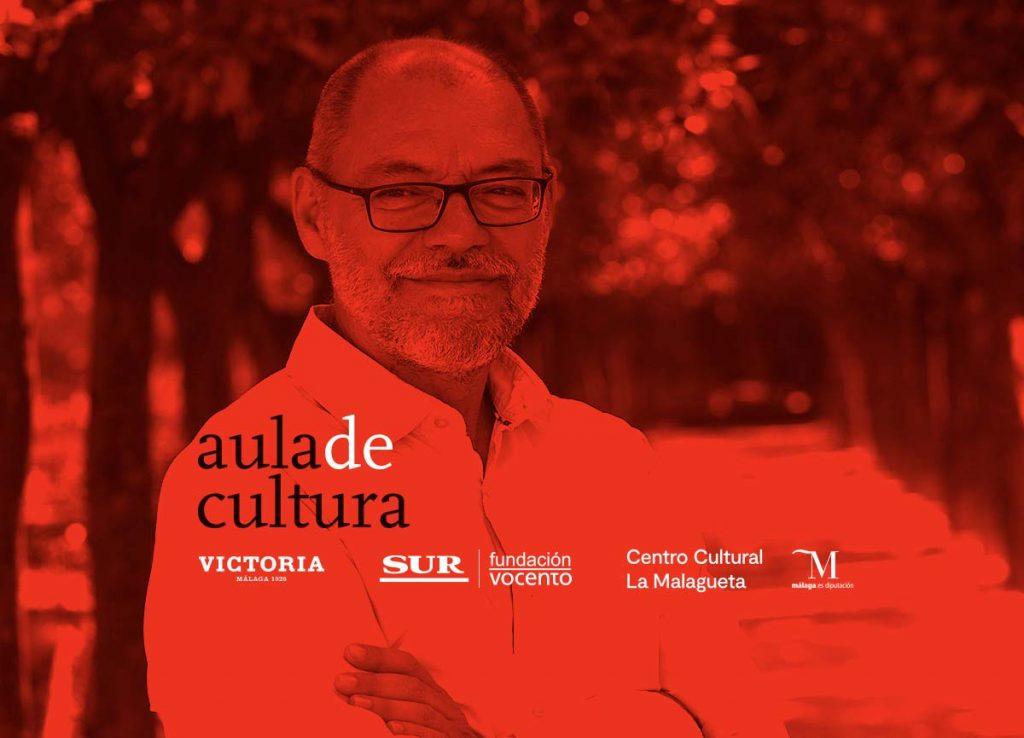 Pablo Aranda, en la memoria