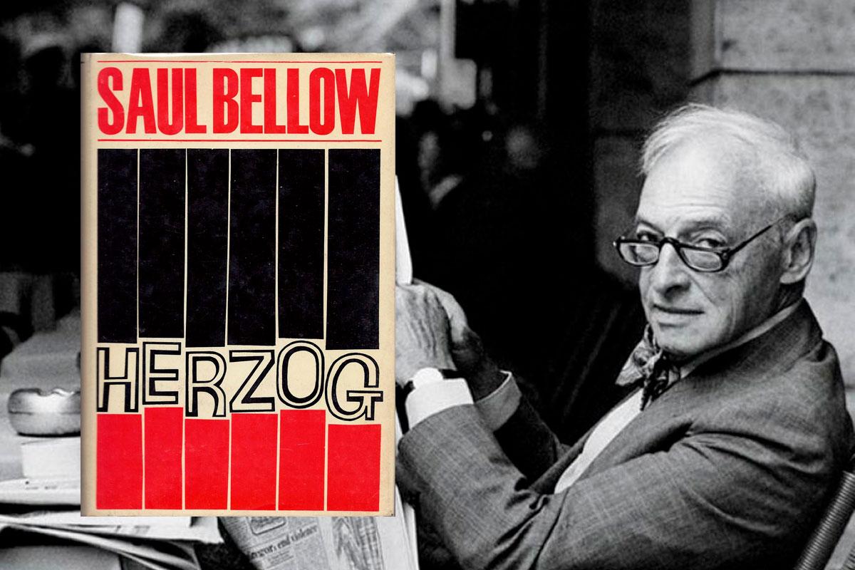"""""""Herzog"""" de Saul Bellow"""