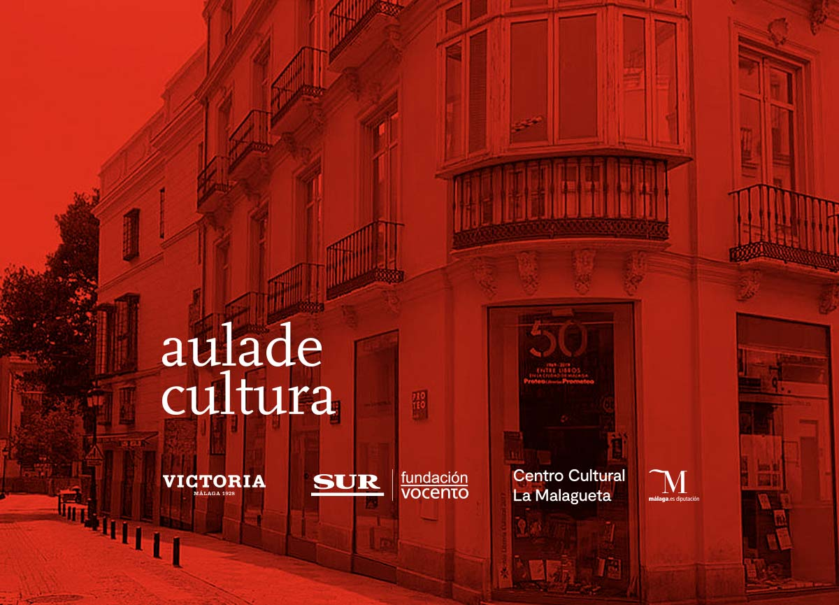 Aquello que no arde. Encuentro de las librerías de Málaga en apoyo a Proteo