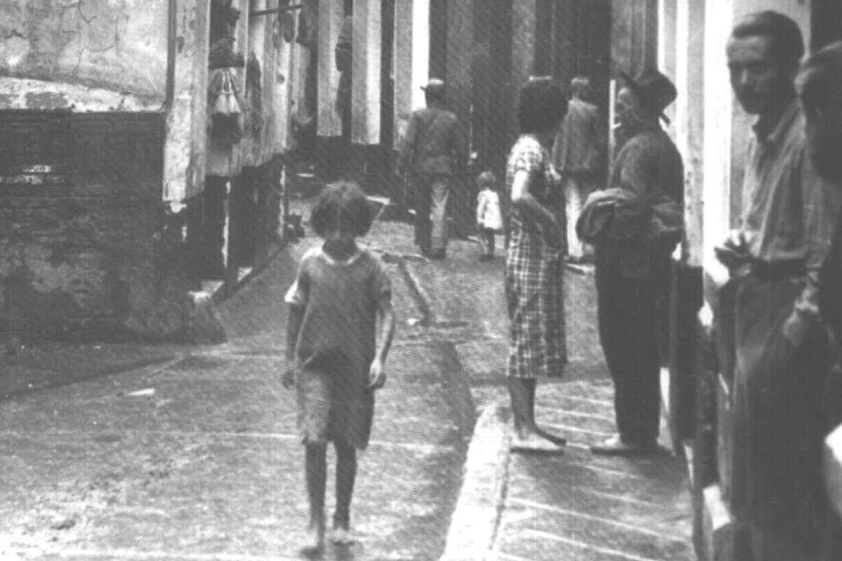 Una Historia del Pecado. El Patronato de Protección a la Mujer en Málaga