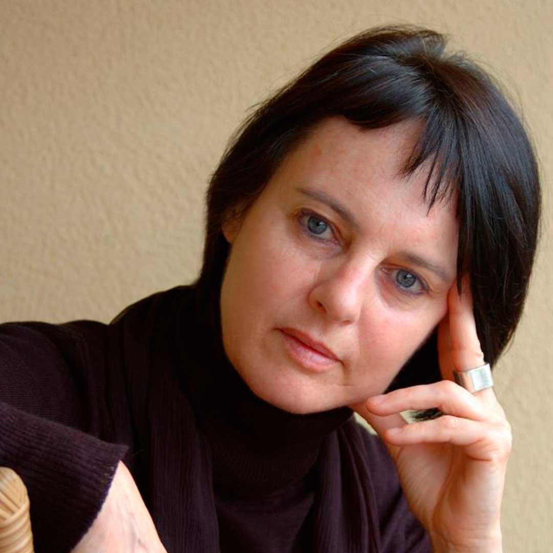 El sentido del dolor con Chantal Maillard