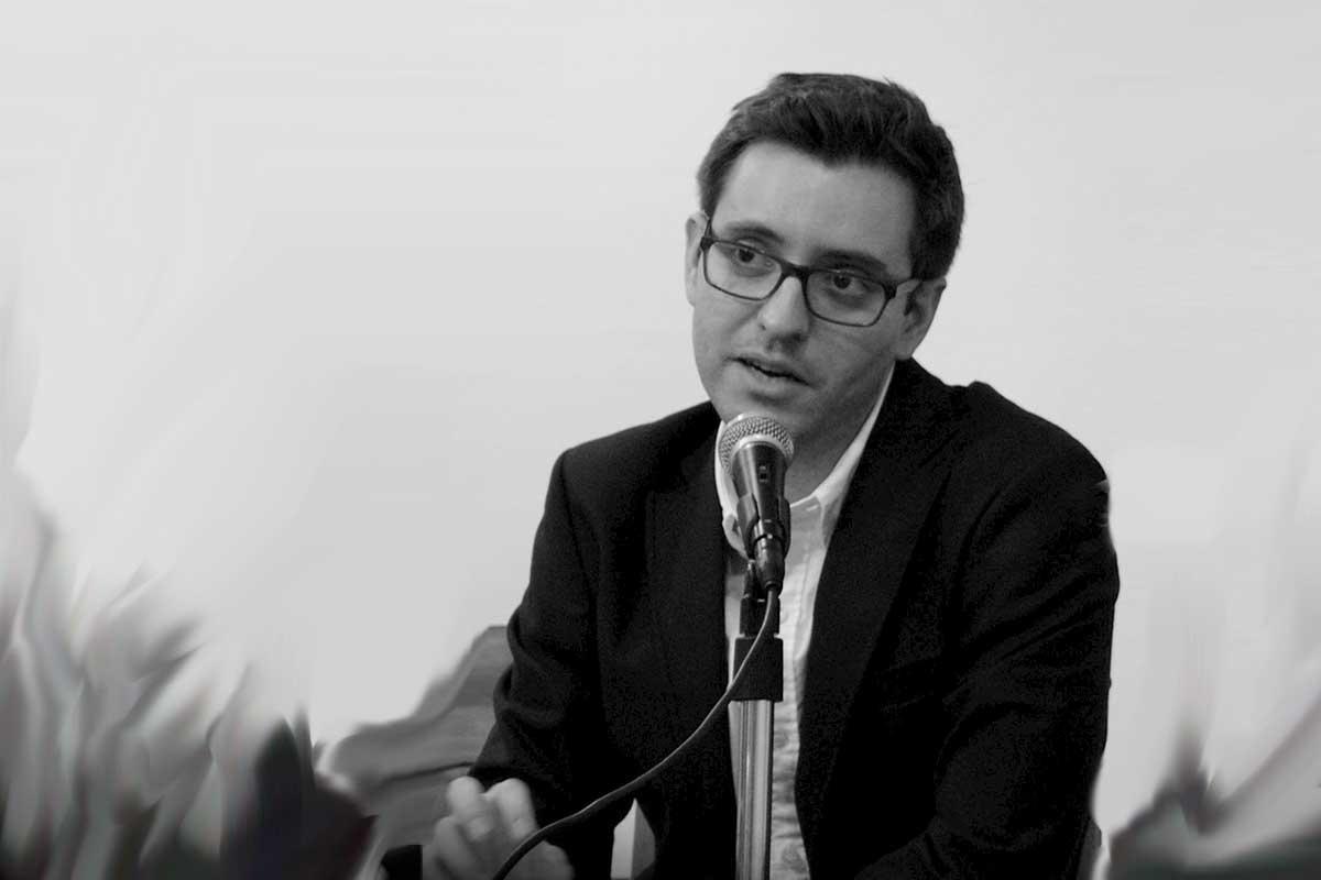 2017 y nosotros: la democracia española ante la crisis catalana Con David Jiménez Torres