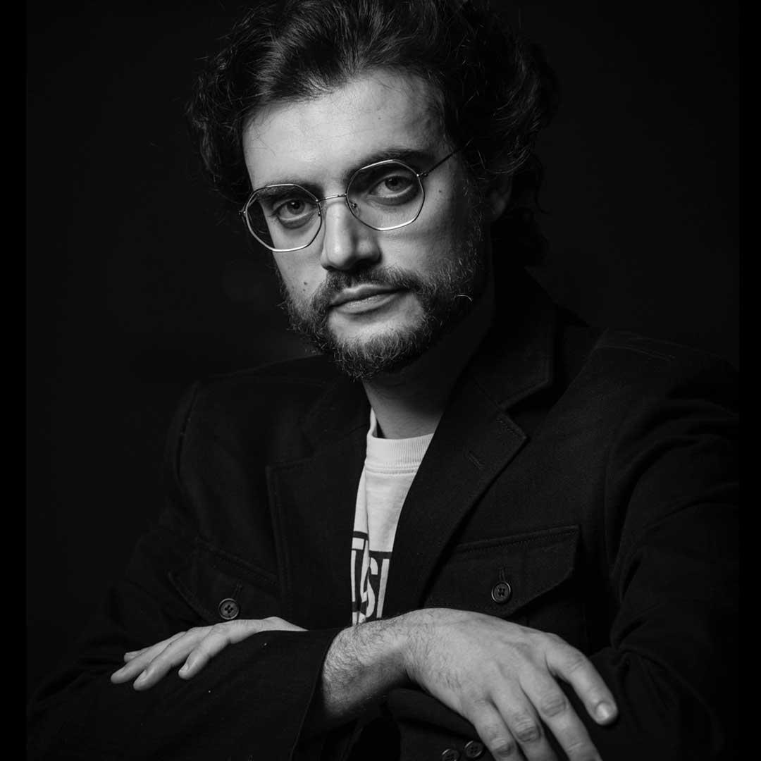 Filosofía y seducción con Ernesto Castro