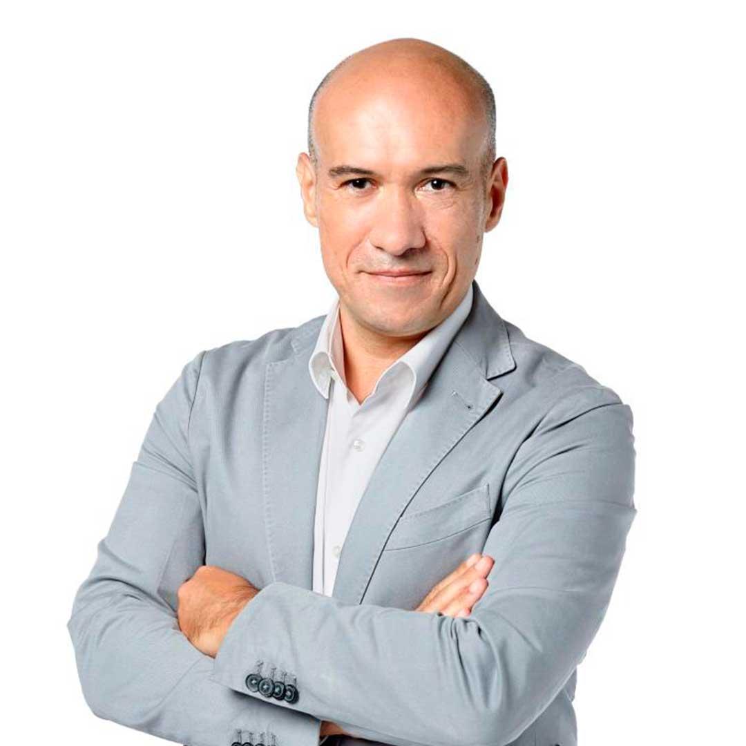 Jornadas de espiritualidad | Potenciales de energía creadora con Gaspar Hernández