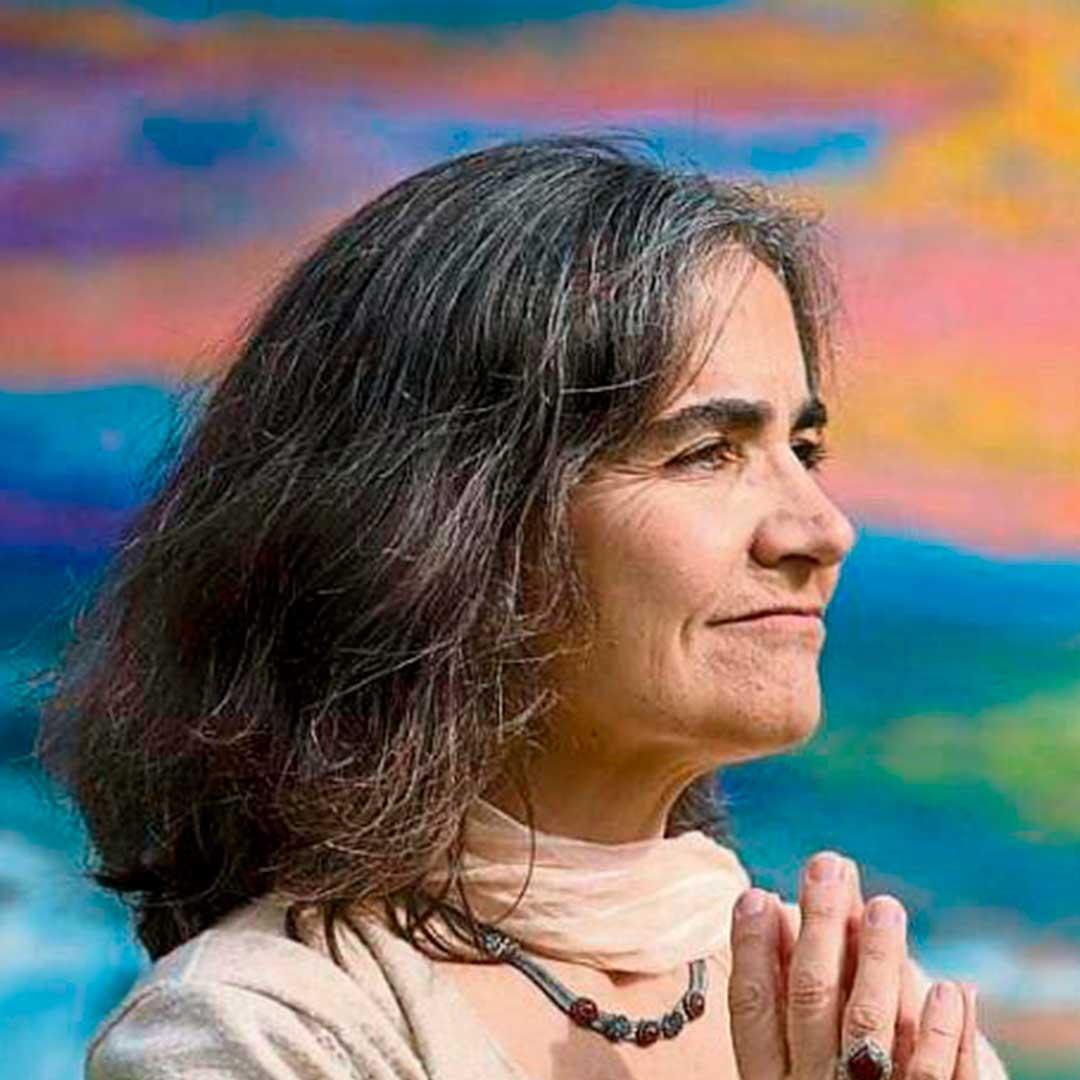 El poder de nuestra presencia Con Miriam Subirana