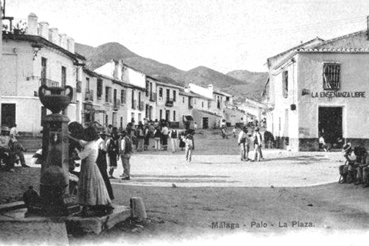 El origen de los barrios: desde El Palo a El Perchel o Huelin ¿Por qué se llaman así?
